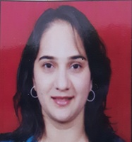 Geeta Bhagwat