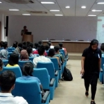 Orientation Program for 2nd Year to Final Year Students (4)
