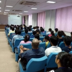 Orientation Program for 2nd Year to Final Year Students (6)