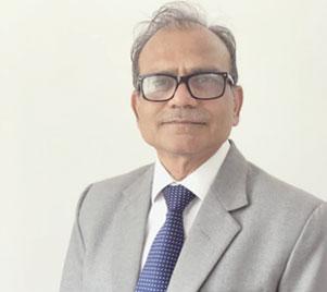 Prof. Dr. M. N. Saraf