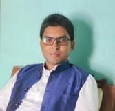 Mr. Md. Intekhab Alam
