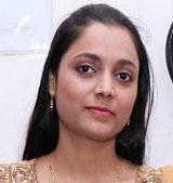 Ms. Samreen Khan